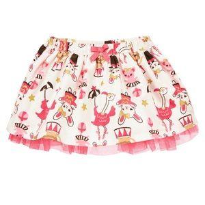 Animal skirt